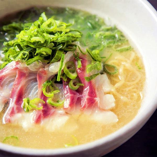 鯛のダシ100%麺